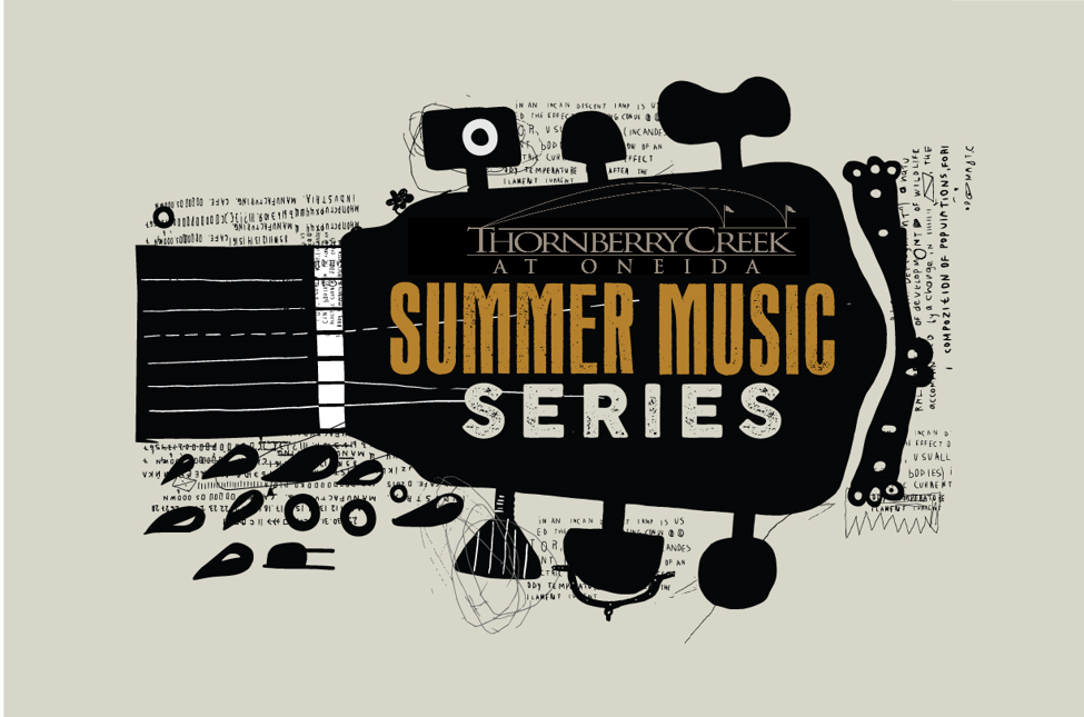 Summer Music Series Logo